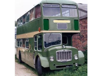 Bristol LODEKKA FLF Low Height British Double Decker Bus - двокатен автобус