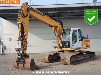 Liebherr R900 C Litronic GOOD UNDERCARRIAGE- ALL FUNCTIONS - багер гасеничар