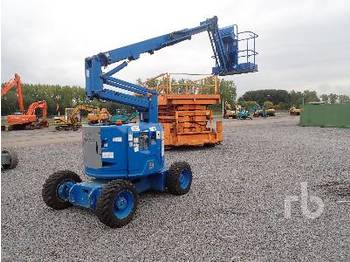 GENIE Z34/22 4x4 Articulated - дигачка зглобна платформа
