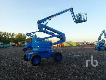GENIE Z60/34 4x4 Articulated - дигачка зглобна платформа