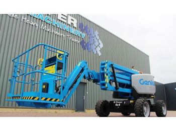 Genie Z45/25 XC Diesel, 4x4 Drive, 16 m Working Height,  - дигачка зглобна платформа