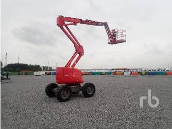 HAULOTTE HA16PX 4x4x4 Articulated - дигачка зглобна платформа