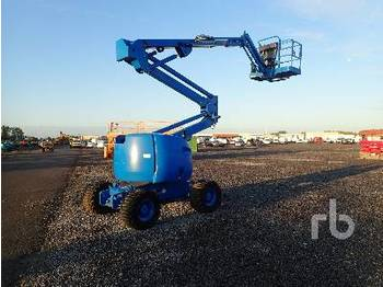 JLG 450AJ 4x4 Articulated - дигачка зглобна платформа