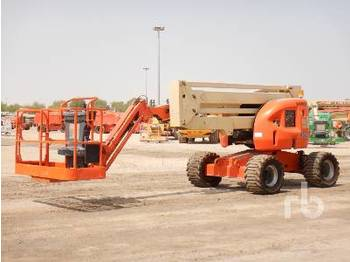 JLG 450AJ Series II 4x4 Articulated - дигачка зглобна платформа