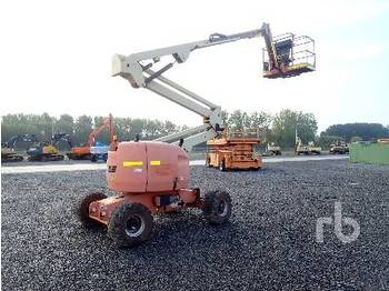 JLG 510AJ 4x4 Articulated - дигачка зглобна платформа