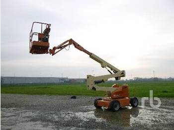 Дигачка зглобна платформа JLG E450AJ Electric Articulated