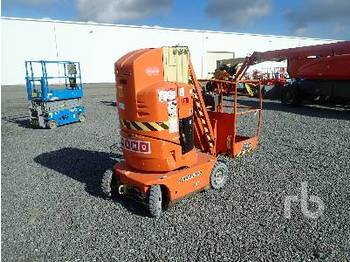 JLG TOUCAN870 Electric Vertical Manlift - дигачка зглобна платформа