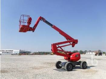 MANITOU 160ATJ Articulated - дигачка зглобна платформа