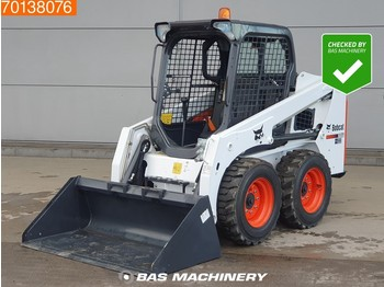 Bobcat S450 NEW UNUSED SKIDSTEER - мини утоварувач