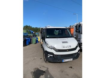 IVECO Daily - кипер