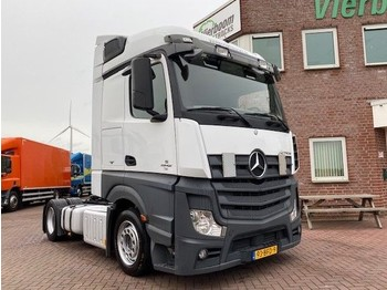 Mercedes-Benz ACTROS 1842LLS EURO6 TOP CONDITION CHASSIS 2015!! - камион влекач