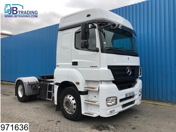 Mercedes-Benz Axor 1840 EURO 5, Manual, Retarder, Airco, ADR, PTO - камион влекач