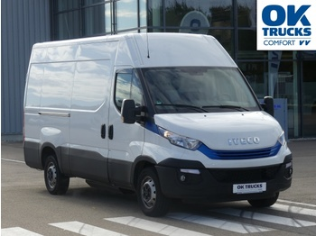 Товарно комбе IVECO Daily 35S14NA8VCNG