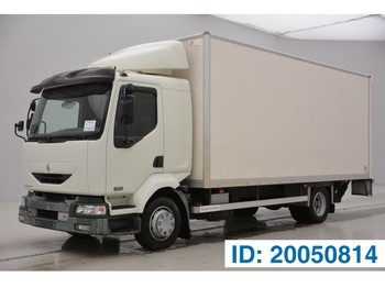 Камион за влечење Renault Midlum 220 DCi - Fully equipped service truck