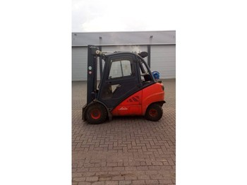 Linde H25T - вилушкар