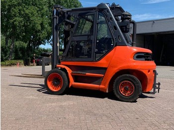 Linde H60D-03 - вилушкар
