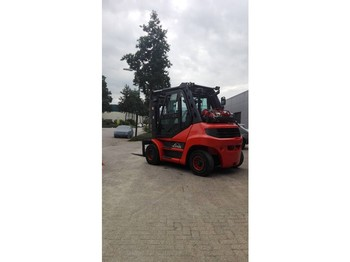 Linde H70T - вилушкар