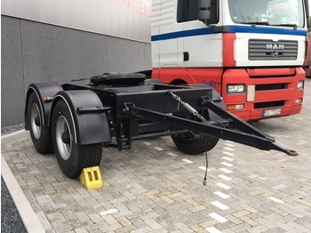 2-axle Dolly - приколка