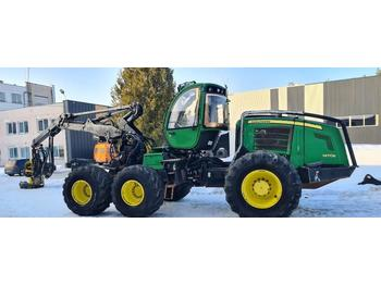 John Deere Demonteras 1470 E breaking  - резервни делови